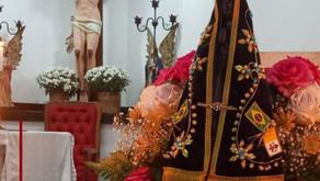12/10/2021 - Veja aqui como foi a Solenidade de Nossa Senhora Aparecida