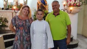 Testemunhos de Fé: Família Viana