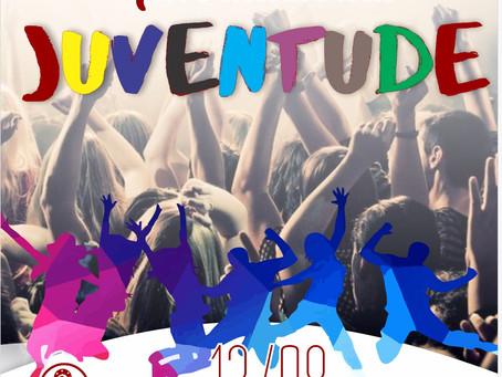12/08 Dia Internacional da Juventude