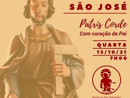 13/10 Novena Perpétua em honra a São José