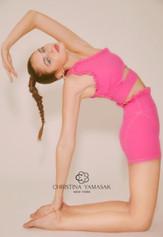 Christina Yamasak