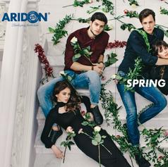 Aridon TV Commercial