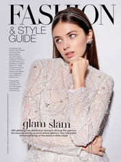 Bridal Guide May/June 2021 issue