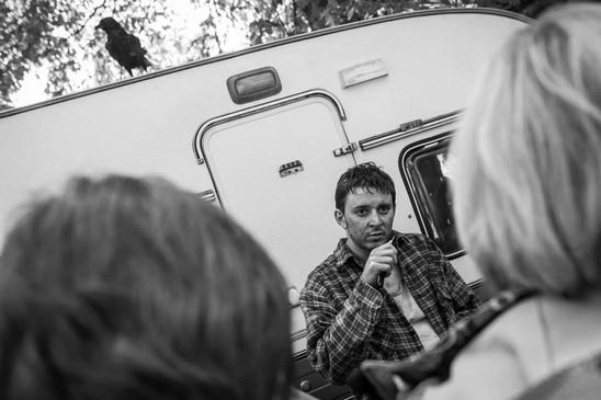 la Caravane de l'Horreur à Thionville