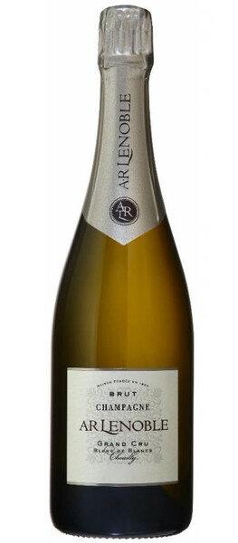 AR Lenoble, Champagne Grand Cru Blanc de Blanc Chouilly
