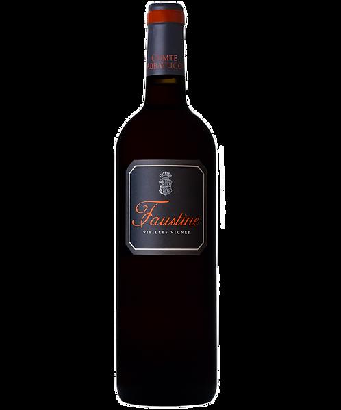 Comte Abbatucci, Faustine Rouge Vieilles Vignes 2018