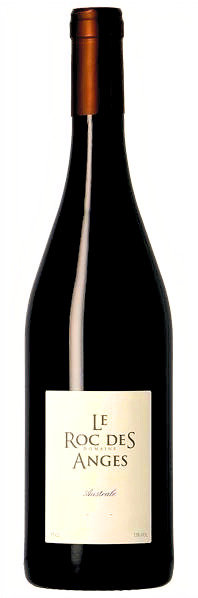 "Roc des Anges, ""Australe"" Rouge 2019"