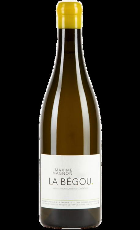 "Maxime Magnon, ""La Begou"" 2019"