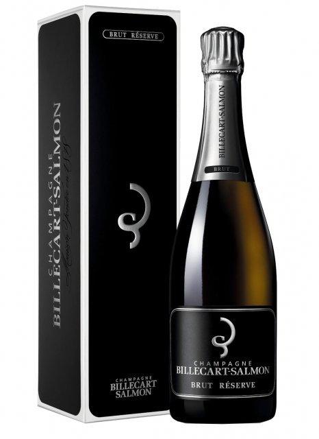 Billecart-Salmon, Champagne Brut Réserve