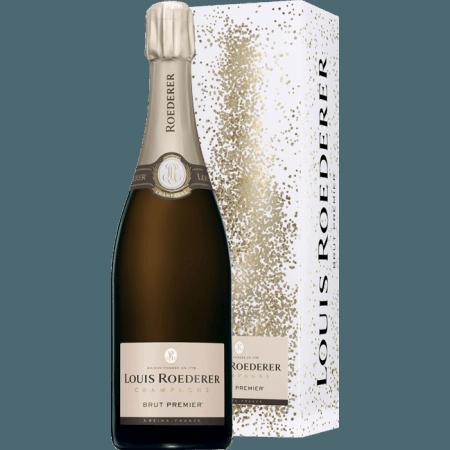 """Louis Roederer, Champagne """"Brut Premier"""""""