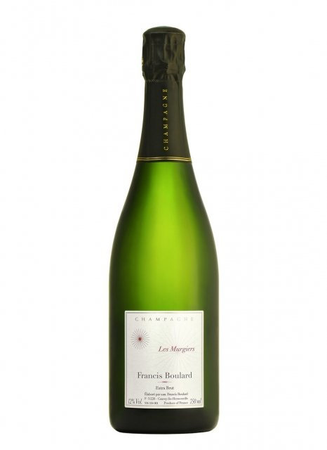 "F.Boulard & Fille, Champagne ""Les Murgiers 2014 Extra Brut"""