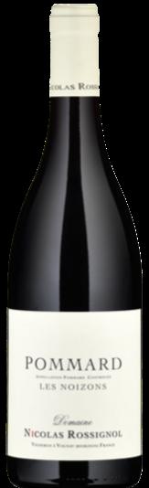 Nicolas Rossignol Pommard – Les Vignots 2017