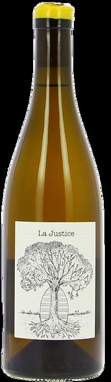 """Domaine de Belle-Vue, """"Justice"""" 2018"""