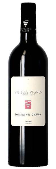 Gauby, Vieilles Vignes Rouge 2017