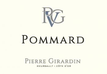 Pierre Girardin, Pommard MAGNUM 2018
