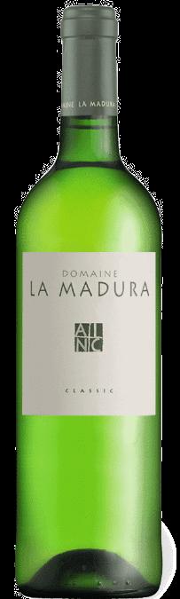 """Dom. de la Madura Blanc """"Classic"""" 2019"""