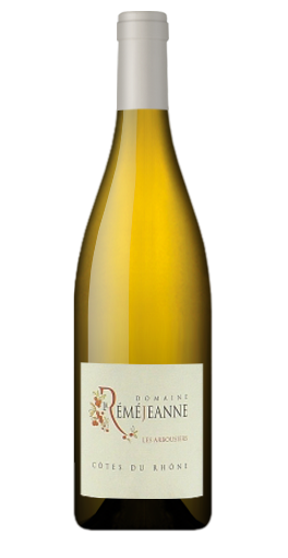 "Remejeanne, ""Arbousiers"" Blanc 2018"