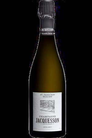 """Jacquesson, Champagne """"Aÿ Vauzelle Au Terme"""" 2009"""