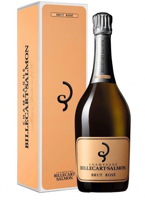 Billecart-Salmon, Champagne Billecart Rosé