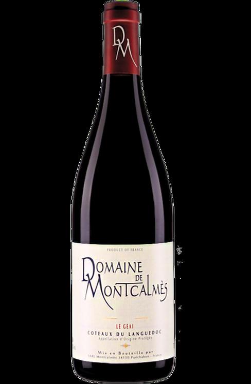 """Montcalmès """"Le Geai"""" 2017"""