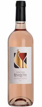 Château Revelette, Rosé 2020