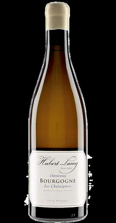Hubert Lamy Bourgogne Les Chataigniers 2017
