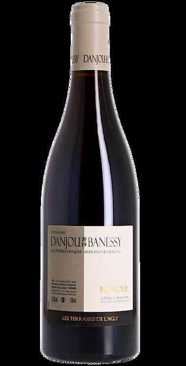 "Danjou-Banessy, ""Roboul"" Rouge 2019"