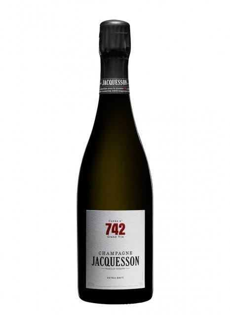 Jacquesson, Champagne Cuvée 742 MAGNUM