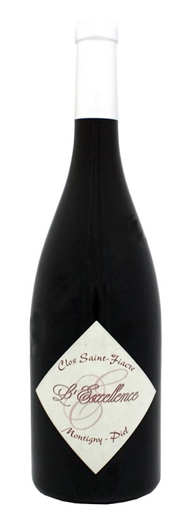 """Clos Saint Fiacre, Pinot Noir """"Excellence"""" 2018"""