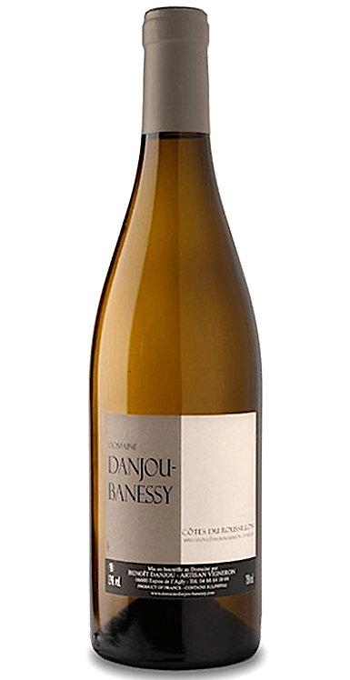 Danjou-Banessy, Coste Blanc 2019