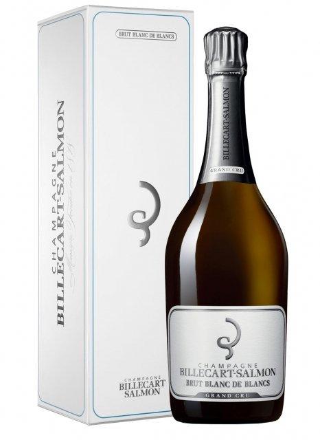 Billecart-Salmon, Champagne Blanc de Blanc Grand Cru