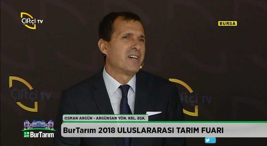 BurTarım 2018