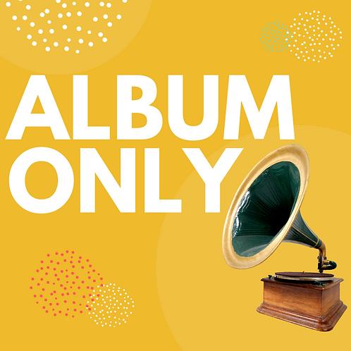 HARK : Album Download
