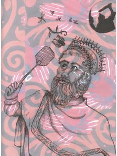 The Tetrarch