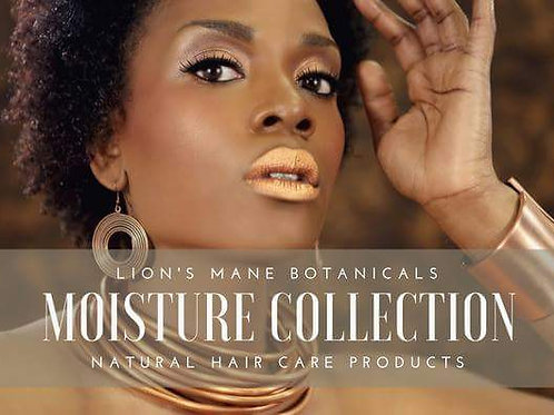 Moisture Quench Collection