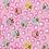 Thumbnail: Doudou câlins et soins Singes/jaune
