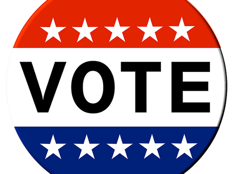 Election Day … It's Not Complicated