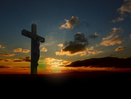 There is No Christianity Without The Cross