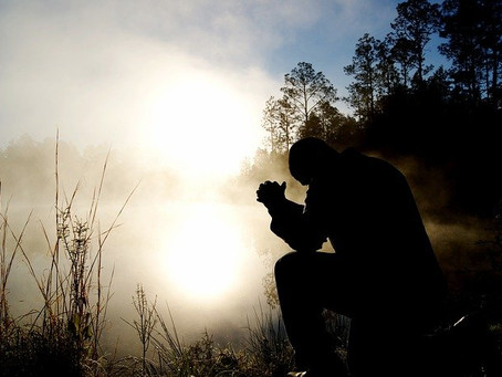 Prayer Revisited