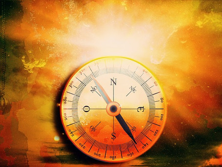 The Death of the Moral Compass