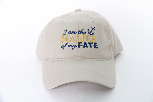 Master of Fate Ball Cap