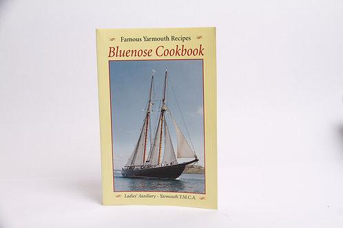 Bluenose Cookbook
