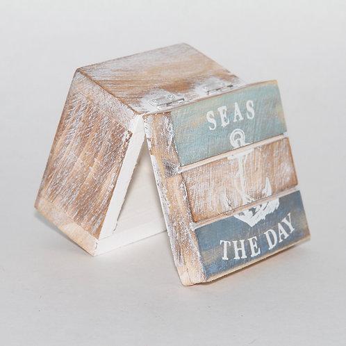 Seas the Day Small Box