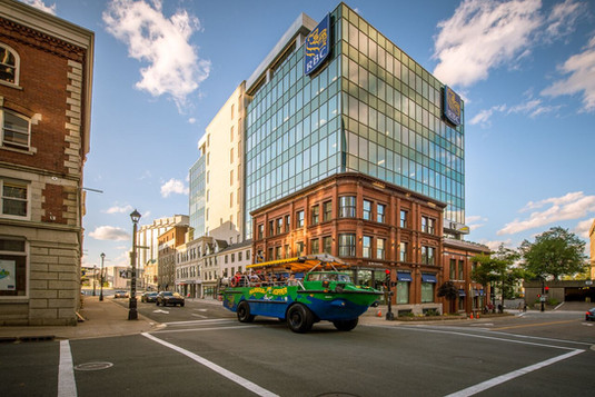 Harbour Hopper Tours | Halifax, Nova Scotia
