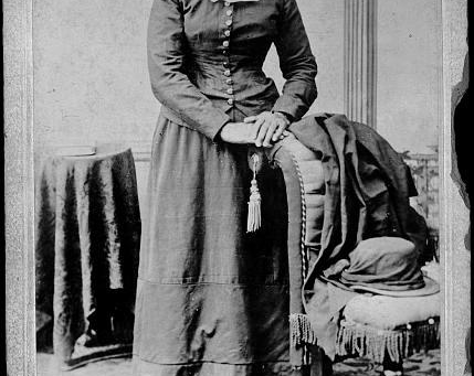 Why Harriet Tubman Made St. Catharines Her Home