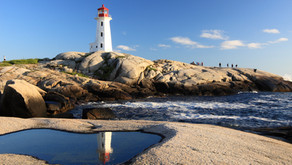 Peggy's Cove Master Plan | Source: Develop NS