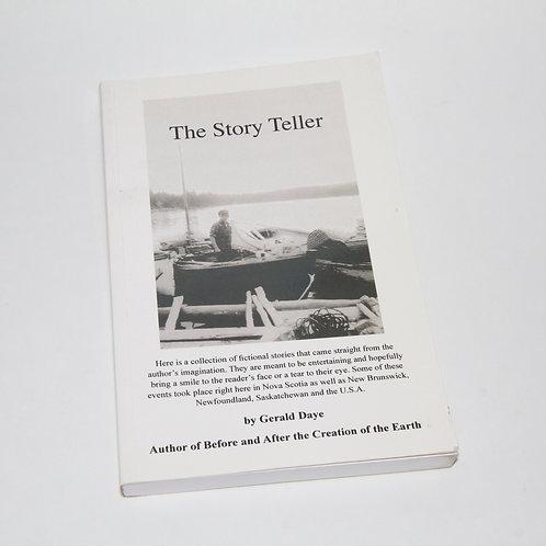 The Story Teller Book
