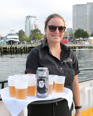 Craft Beer Cruise