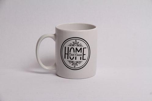 East Coast Home Mug
