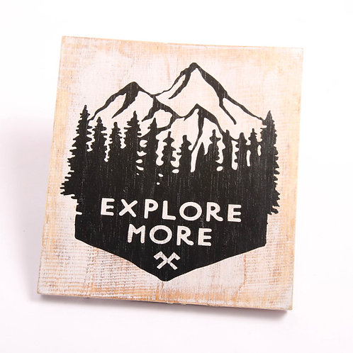 Explore More Wall Hanging